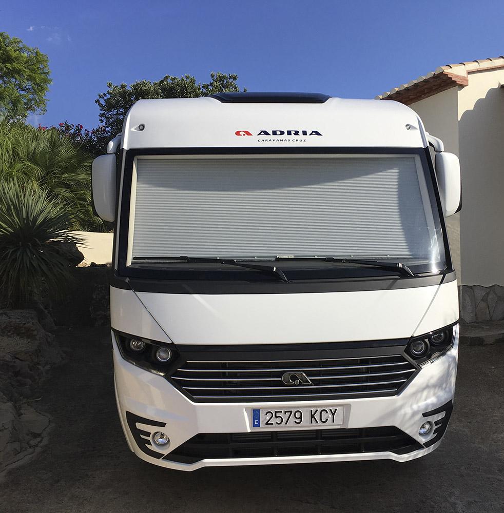 24992cdb18 September 2017 – Motorhome   Caravan holiday Blog